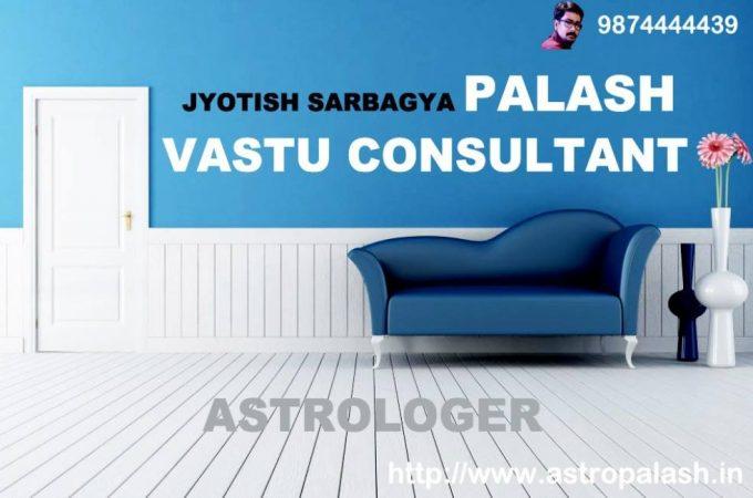 Online Vastu Consultant